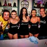 Alex's Indie Bar